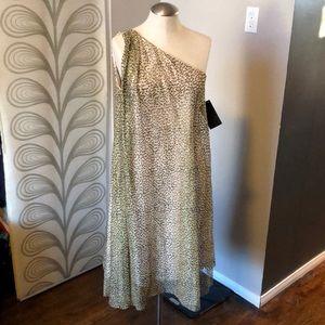 NWT Badgley Mischka Party Dress
